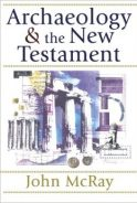 Archaeology & the New Testament (McRay)