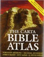 Carta Bible Atlas