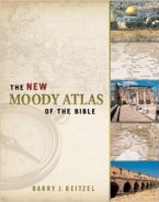 Moody Bible Atlas