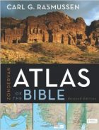 Zondervan Atlas of the Bible